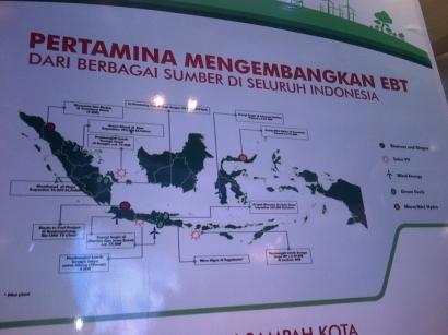 Empat Pilar CSR Pertamina: Pemantik Terciptanya Kemandirian Energi untuk Indonesia yang Mendunia
