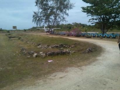 Transportasi dari Pulau ke Pulau