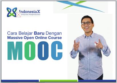 Belajar Gratis Tanpa Biaya dan Tanpa Ruang Hanya di IndonesiaX