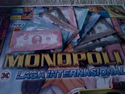 Indonesia dalam Petak Monopoli Internasional (2)