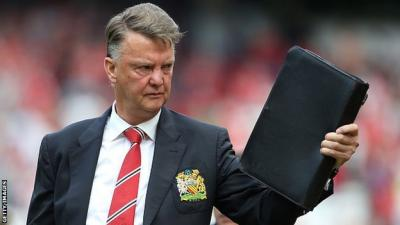 "Manchester United ""Goyah"", Pencarian Nahkoda Baru Dimulai?"