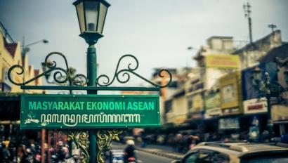 MEA, Selamat Datang di Yogyakarta