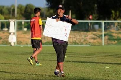 Menang Dilaga Play Off, RD Bawa 'The Titans' Promosi ke Liga Super Malaysia