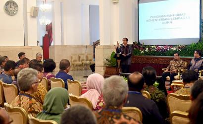 Jokowi: Humas, Narasi Tunggal dan Country Branding
