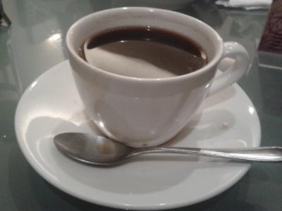 Ngopi di Kafe Kenthirer Dodol #3