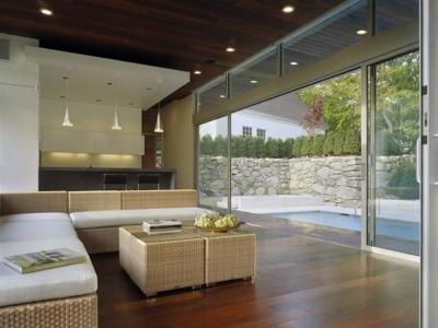5 Tips Dekorasi untuk Desain Rumah Modern