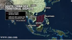 """Masalah Laut Tiongkok Selatan & """"Kebebasan Navigasi"""" Bagi AS (2)"""