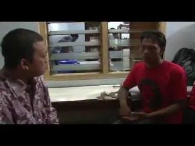 Urusan TKI Bukan Soal Tumpang Tindih Antara Kemnaker dan BNP2TKI
