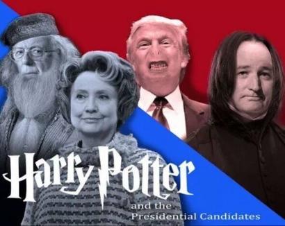 2016 U.S. Presidential Campaign: Balada Perebutan Kursi Nomor 1 Negeri Adidaya