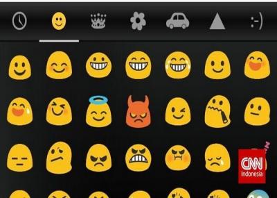 Pahami Maknanya Sebelum Menggunakan Emoji