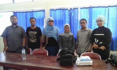 Kompasianer Amboina (Koma), Kini Mitra Baru IGI Pro Maluku