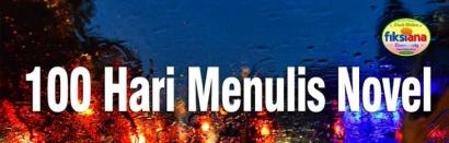 [ Tantangan Menulis Novel 100 Hari FC ] Mendulang Asa di Bumi Borneo  /3/