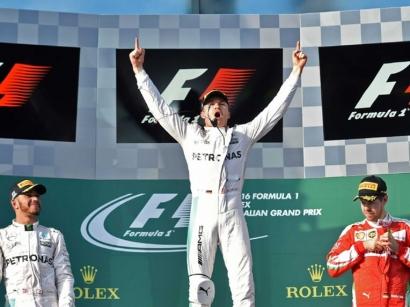 Mercedes & Ferrari Kembali Merajai GP Formula1 Australia, Apa Kabar Tiga Pembalap Debutan (Rookie) Rio, Pascal, & Palmer?