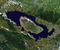 Wisata Danau Toba Sebagai Lokomotif Pengembangan Wilayah Sumatera Utara