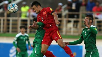 PPD 2018 Zona Asia: Thailand Digdaya, Timor Leste dan Malaysia Lakoni Play-off Pra Piala Asia 2019