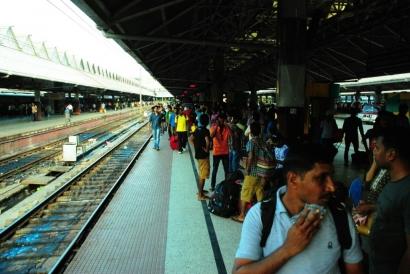 Hari Terakhir di Kolkata #IndiaTravelJournal Part 9