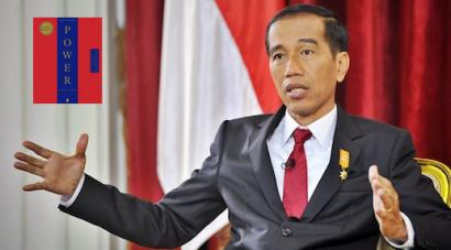 Seri 01: Saya Ingin Menjadi Jokowi
