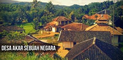 Desa Akar Negara