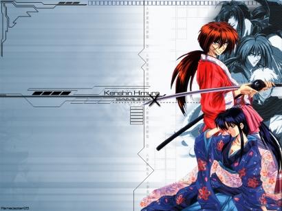 Belajar dari Kenshin Himura: Kuat Tak Harus Bertarung