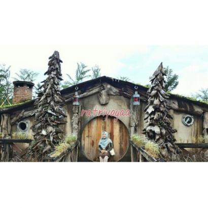 The Hobbit House? Bandung Juga Punya!