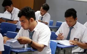 UN dan Motivasi Belajar