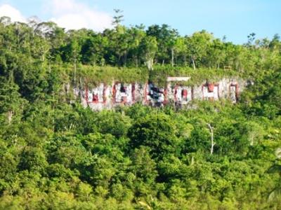 Pulau Seram Tak Seseram Namanya