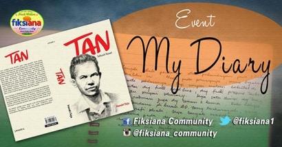 [My Diary] Yohana