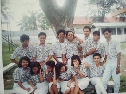 Nostalgia SMA di Banda Aceh (Bag 4)