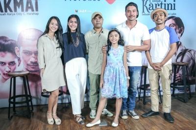 The Kartini Paper: Surat Cinta untuk Kartini