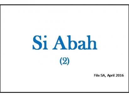 Abah (2)