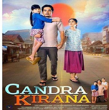 Sinetron Candra Kirana, Setting Lokasi yang Tidak Cermat