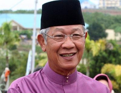 Mengenang HM. Sani, Mantan Gubernur Kepri Asal Pulau Kundur