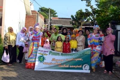 Kartini Karangploso View Go Green!