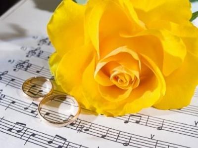 60 Lagu Romantis untuk Hari Pernikahanmu