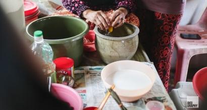 Melirik Dapur Bengkulu di Felda Gedangsa, Selangor