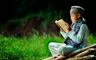 Islam dan Budaya Literasi