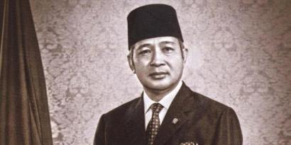 Layakkah Soeharto Menjadi Pahlawan?