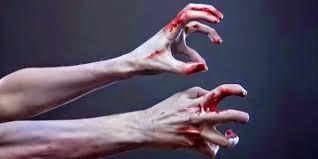 Cerpen   Setan Zona Merah
