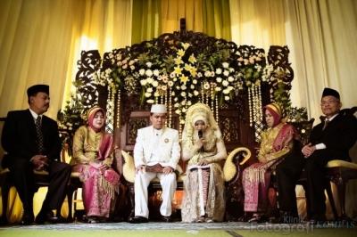 Mengintip Ritual Pernikahan di Berbagai Negara dari Mata Kompasianer