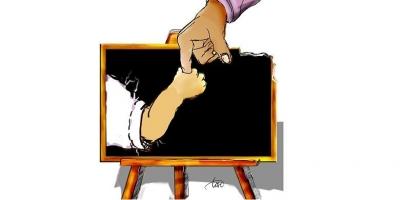 Korupsi, Seksualitas dan Gerakan Semesta Pendidikan