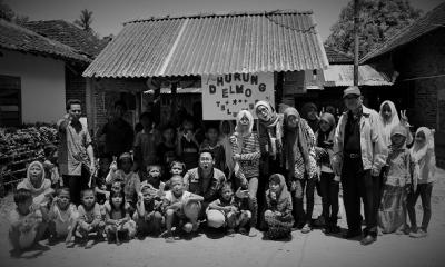 Dhurung Elmo, Lima Tahun Estafet Mimpi Pulau Bawean