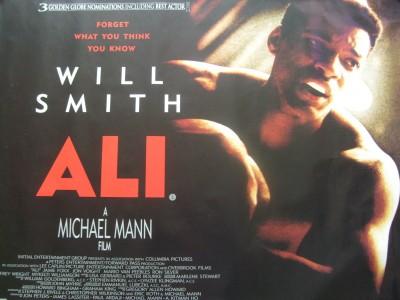 """Mengenang Muhammad Ali Lewat Film """"ALI"""" (2001)"""
