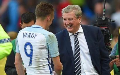 Inggris vs Wales: Untunglah Roy Hodgson Sadar