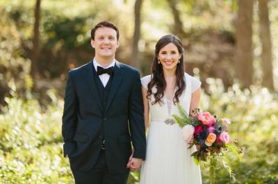 Agar Bahagia, Sesuaikan Harapan Pernikahan Anda