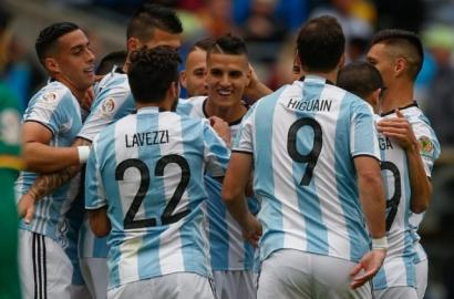 Prediksi & Previuw Final Copa America Centenario 2016: Argentina vs Chile