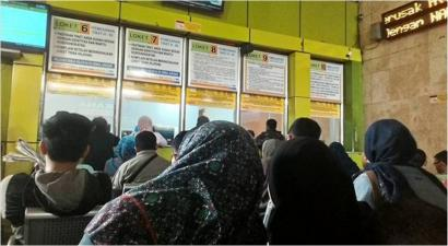 PT KAI, Kenapa Mengurus Pembatalan Tiket Hanya Bisa di Stasiun Tertentu?