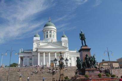 Dari Helsinki: Tentang Wakatobi
