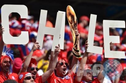 """Chile Memang Sempurna Raih Juara, Top Skor, Pemain & Kiper Terbaik, Argentina Hanya Kebagian """"Fair Play Award"""""""