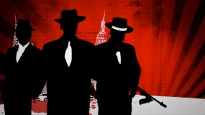 Oknum dan Mafia