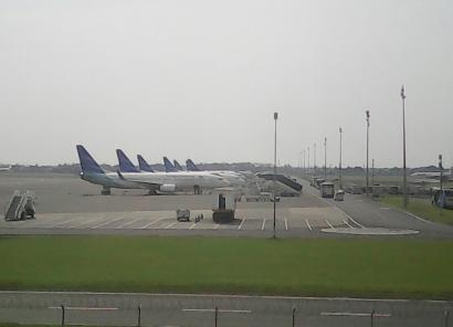 #T3CGK: Nuansa Baru Terminal 3 Bandara Soekarno-Hatta